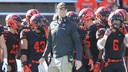 Gleeson '03 Promoted to Princeton Football Offensive Coordinator & Quarterback Coach